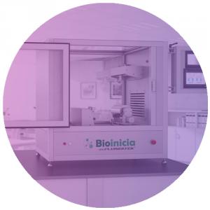 Bioinicia Fluidnatek