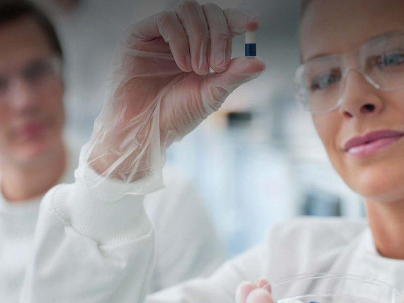 Bioinicia biomedical slider