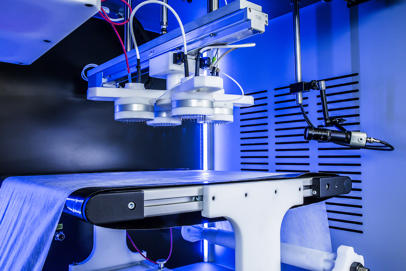 Bioinicia LE-500 electrospinning machine