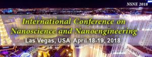 International-Conference-Nanoscience-Nanoengineering
